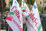 Regionali in piazza a Palermo: le immagini della protesta