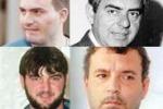 Strage di via D'Amelio, ecco i volti dei sette scarcerati