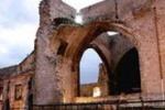 Palermo, lavori di messa in sicurezza allo Spasimo
