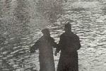Palermo, le immagini dell'alluvione del 1931