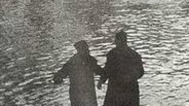Palermo, le immagini dell'alluvione del 1931 - Giornale di ...