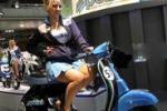 A Milano si apre il salone delle moto