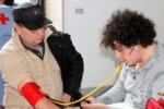 Giornata del Diabete, boom di visite e analisi a Caltanissetta