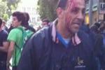 Studenti in corteo, tensione a Palermo: le immagini