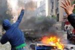 Scontri e morti al Cairo, ecco le immagini