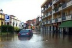 Alluvione nel Messinese, foto e video