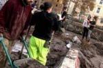 Le immagini della tragedia di Giampilieri del 2009