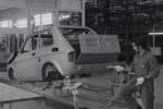 La Fiat di Termini negli anni '70, le immagini