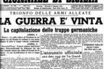 Le prime pagine del Giornale di Sicilia dal 1860 al Referendum