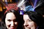 Feste e luci, cosi' il mondo accoglie il nuovo anno