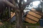 Maltempo, Palermo nella morsa del vento