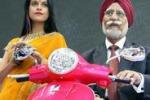 India, nel 2012 grandi progetti per la Vespa