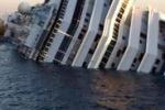 Costa Concordia, le immagini della tragedia