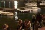 Tragedia sulla nave da crociera: le fasi dei soccorsi