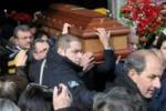 Cattedrale gremita per il funerale di padre La Grua - di Gigi Petyx