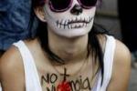 Colombia, protesta contro le corride