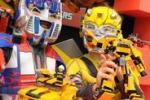 Germania, festa per i piu' piccoli: apre la fiera del giocattolo