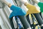 Da Tgs, benzinai pronti allo stop