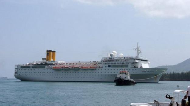 migranti, porto empedocle, Agrigento, Cronaca