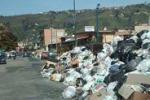 Palermo, torna l'emergenza rifiuti
