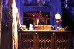 Londra, va di scena la magia: apre l'Harry Potter Studio Tour
