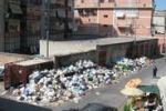 Rifiuti a Palermo, le immagini dai lettori