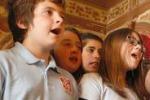 Piccoli coristi crescono: a Palermo sfida all'ultima nota