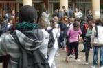 Terremoto a Palermo: le immagini delle evacuazioni