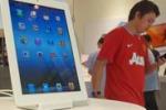 Malesia, ecco il nuovo iPad: al via la vendita anche in altri Paesi