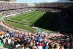 Palermo, stadio Barbera pieno per Marija Pavlovic