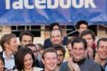 Facebook sbarca in Borsa e fa sospirare gli investitori di tutto il mondo