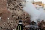 Sisma nel Nord Italia, le immagini dei danni