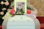 Brindisi, anche Monti all'addio a Melissa