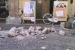 Terremoto al Nord: dai social network le prime immagini