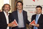 A Palermo i vincitori del Premio Agora'