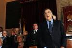 Il nuovo consiglio comunale di Palermo (Foto Petyx)