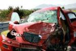 Incidente sulla Palermo-Sciacca, due vittime (FOTO)