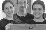 Protezione Civile, i giovani di Marsala a lezione di soccorso