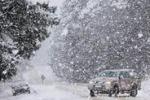 Neve ad agosto: le eccezionali immagini dal Sudafrica