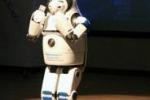 Ecco Hubo, il primo robot che somiglia a un uomo