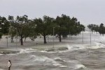 Uragano Isaac arriva in Louisiana: terrore negli Usa
