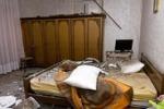 Terremoto sul Pollino, le immagini