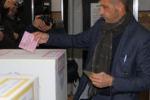 L'Italia al voto, le immagini