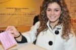 Elezioni, Miss Italia vota a Menfi