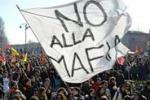 Vittime della mafia, la manifestazione a Firenze