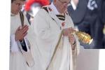 Al via il Pontificato di Francesco: le immagini della messa