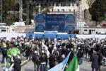 """""""Giù le mani da Silvio"""", a Roma la manifestazione Pdl"""
