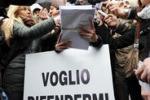 Ruby rompe il silenzio: volevano che accusassi Berlusconi
