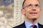 Enrico Letta, chi e' il nuovo presidente del Consiglio