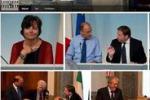 Flickr, il Governo sul social network: scatti di premier e ministri